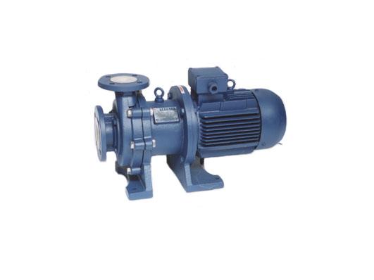 CQB-F氟朔料磁力驱动泵