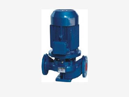 RG立式管道油泵